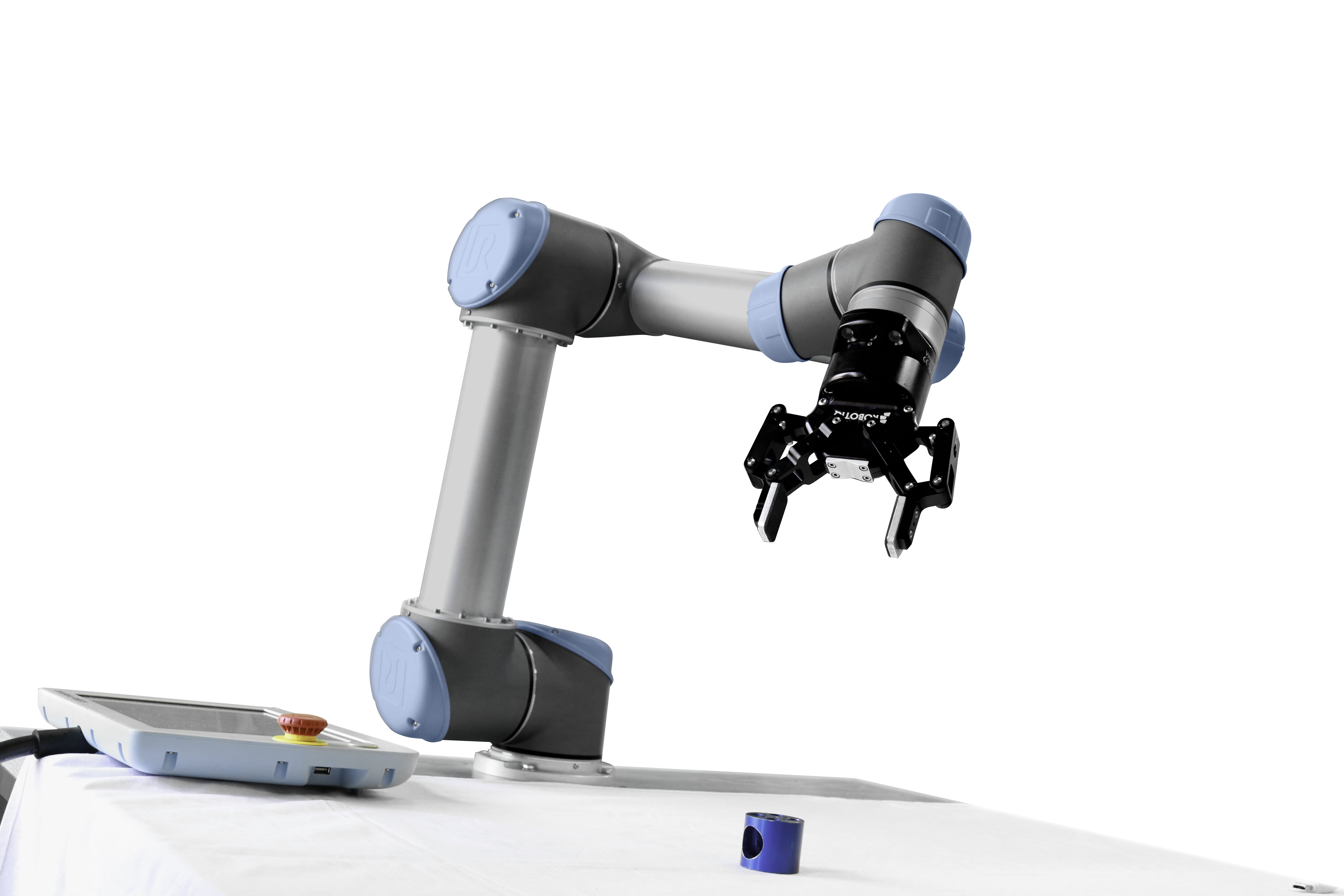 New Robotic Vision Capabilities Break Down Barriers to Automation