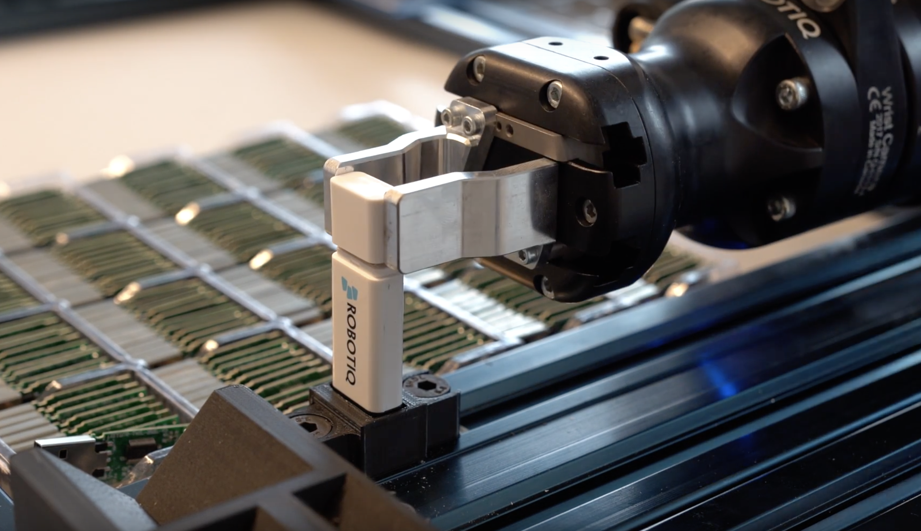 3 Innovative Robotic Assembly Challenges from 2018