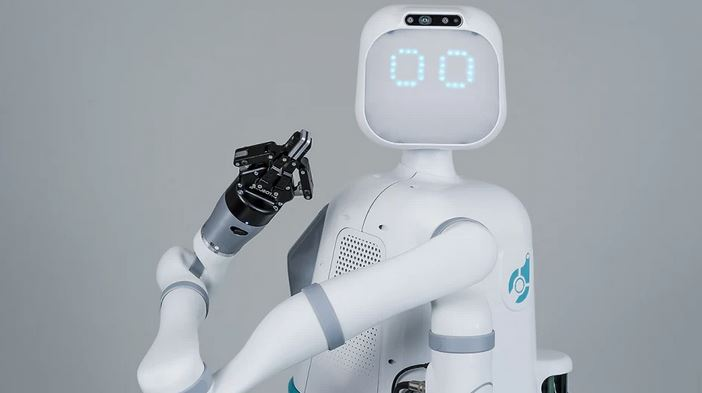 What's New In Robotics?  12.07.2019
