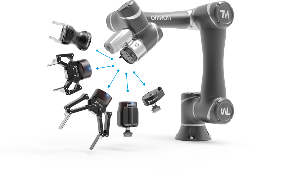 15 Advantages of Producing Locally with Collaborative Robots
