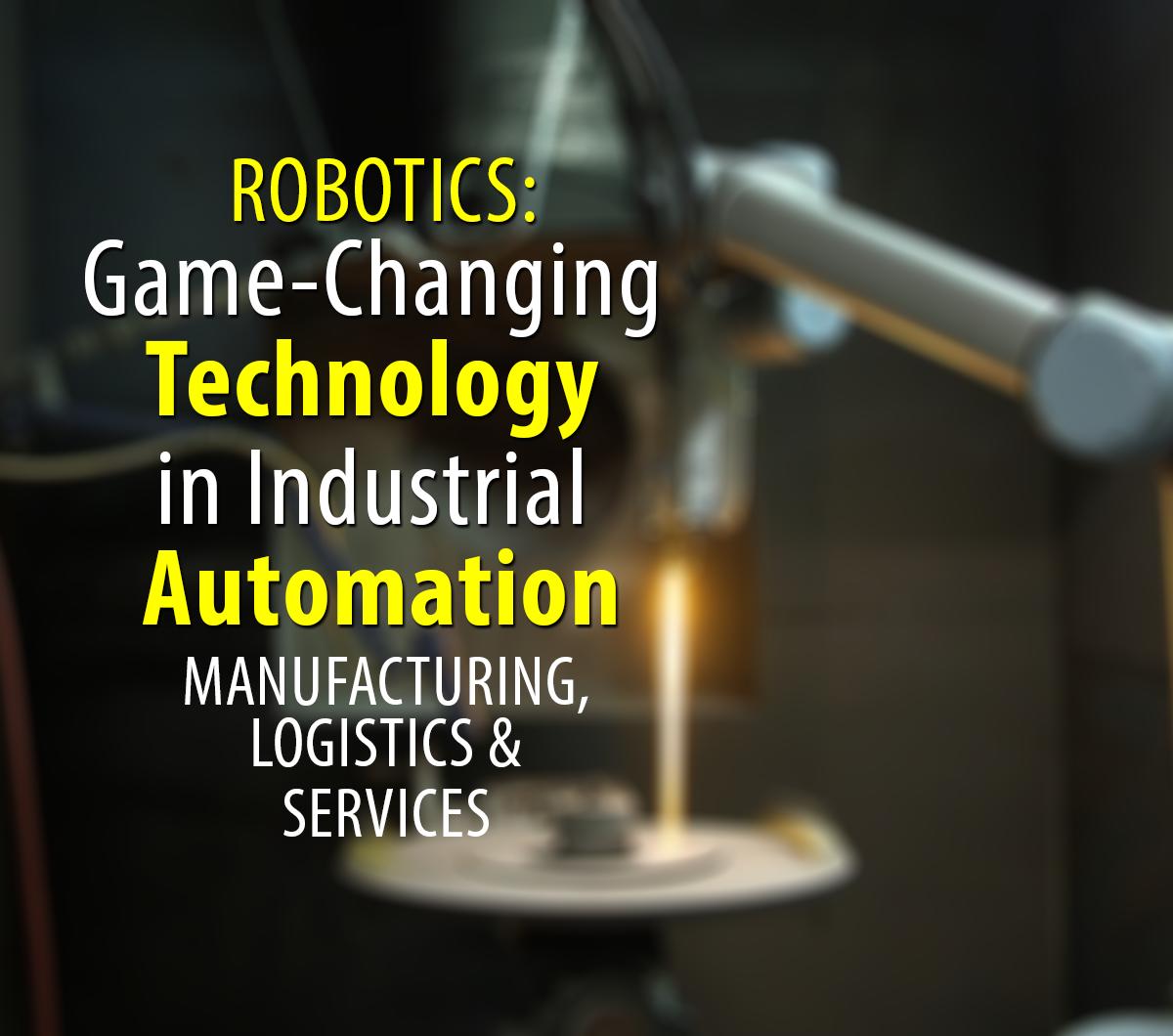 What's New in Robotics? 12.03.2021