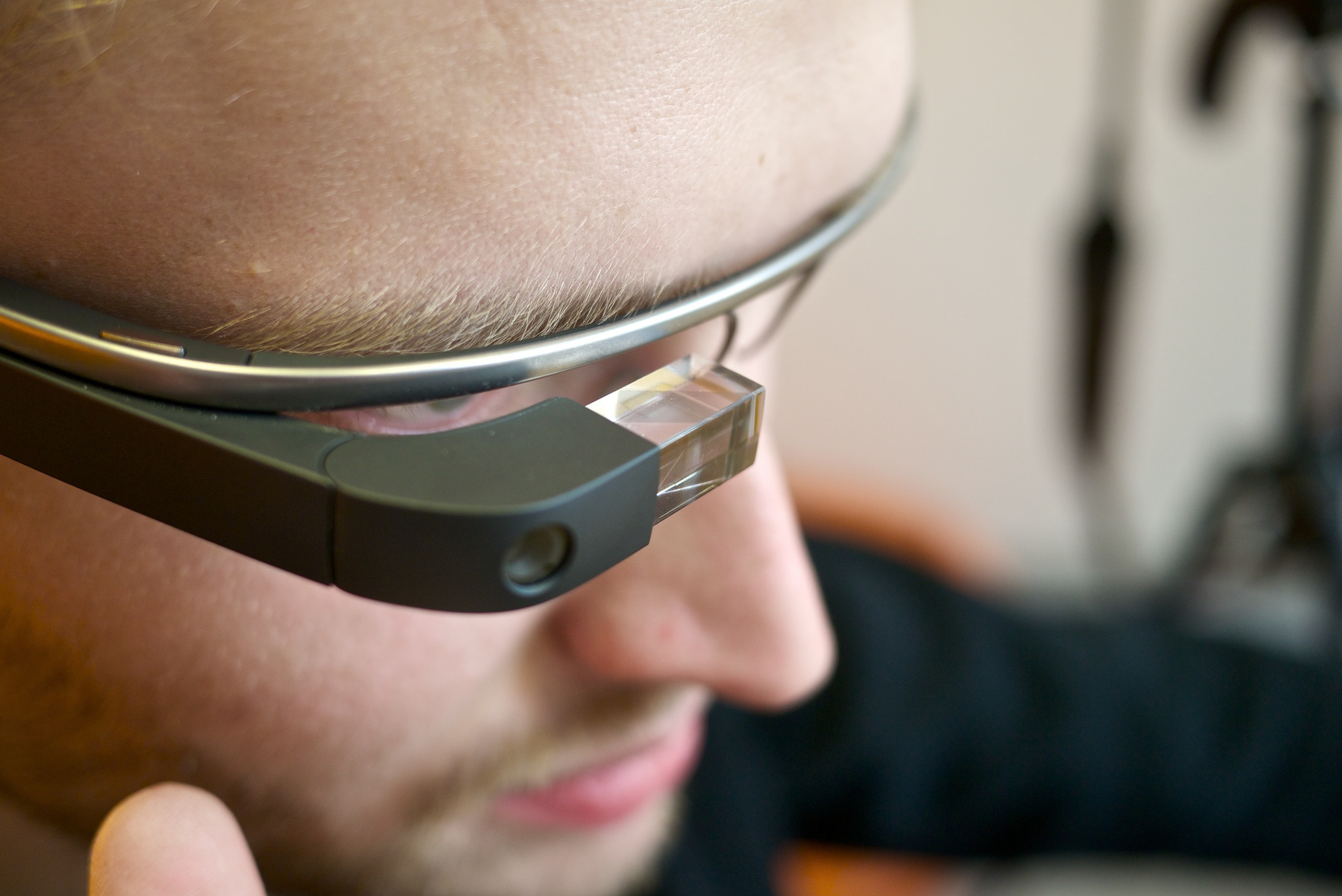Virtual Reality Is Coming to Manufacturing - Are You Ready?