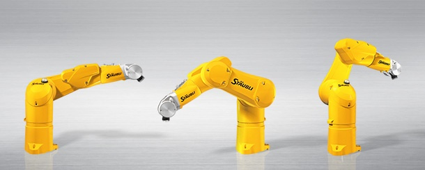 Staubli to Launch a New Collaborative Robot