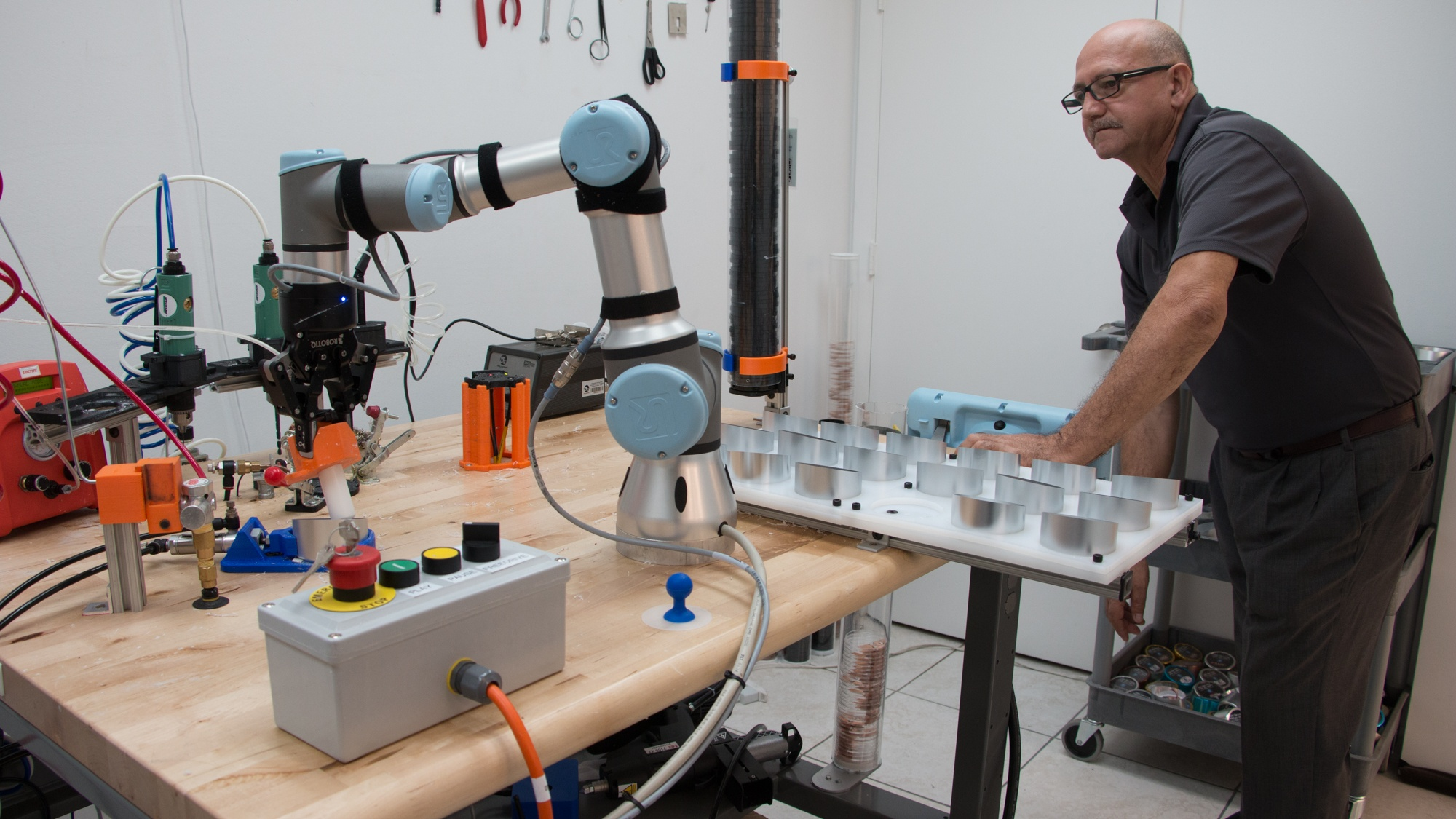 Why You Can't Copy-Paste a Robotic Cell