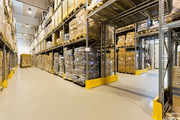 Palletize Over 50 Different Pallet Layouts With a Universal Robot
