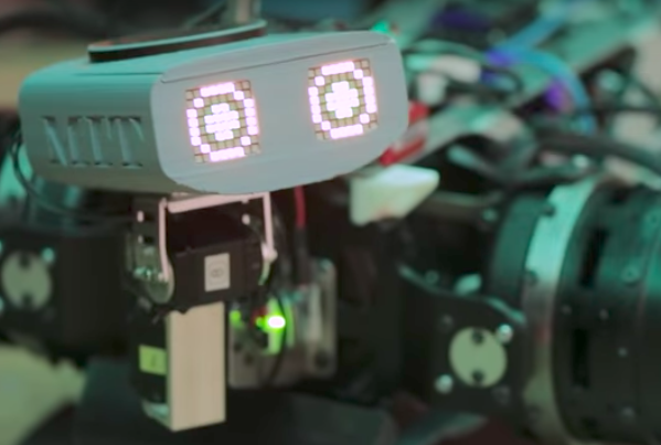 What's New in Robotics This Week - July 21