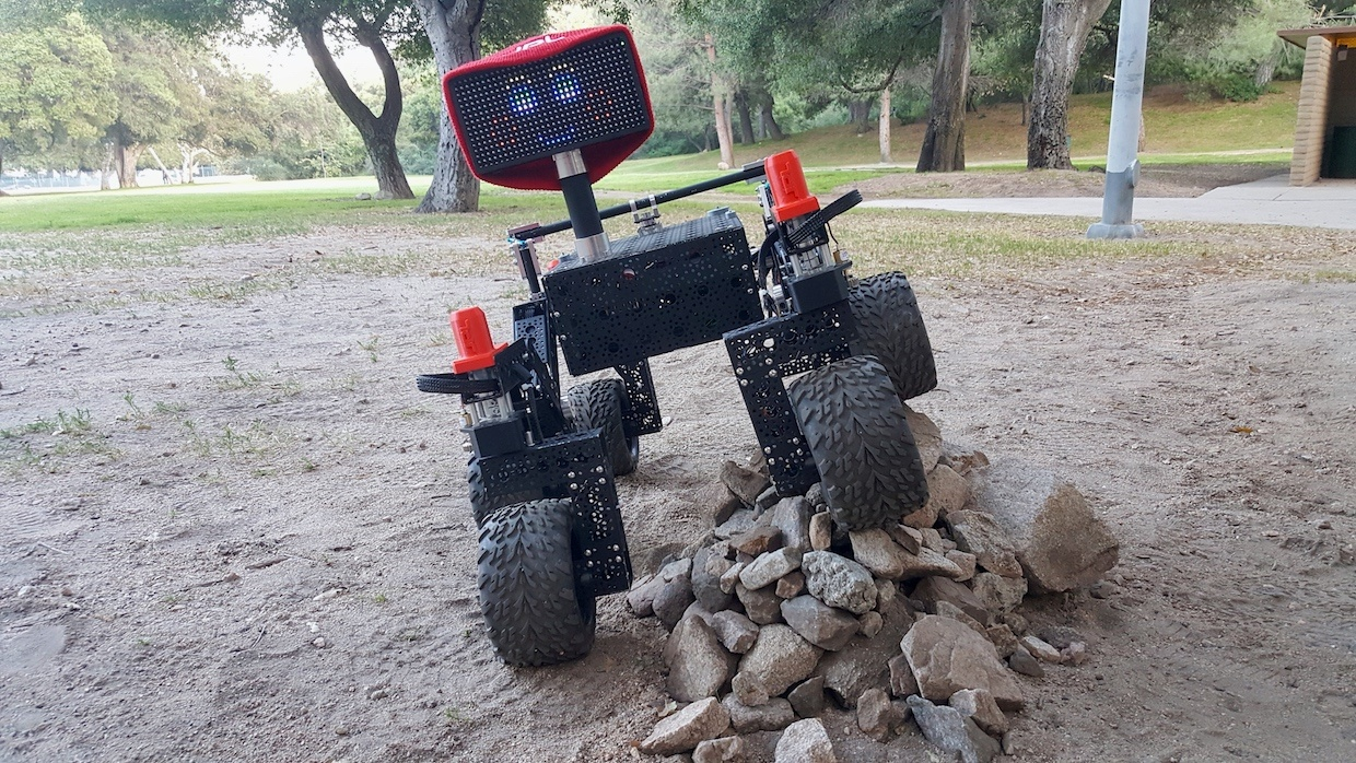 What's New In Robotics This Week - 10.08.2018