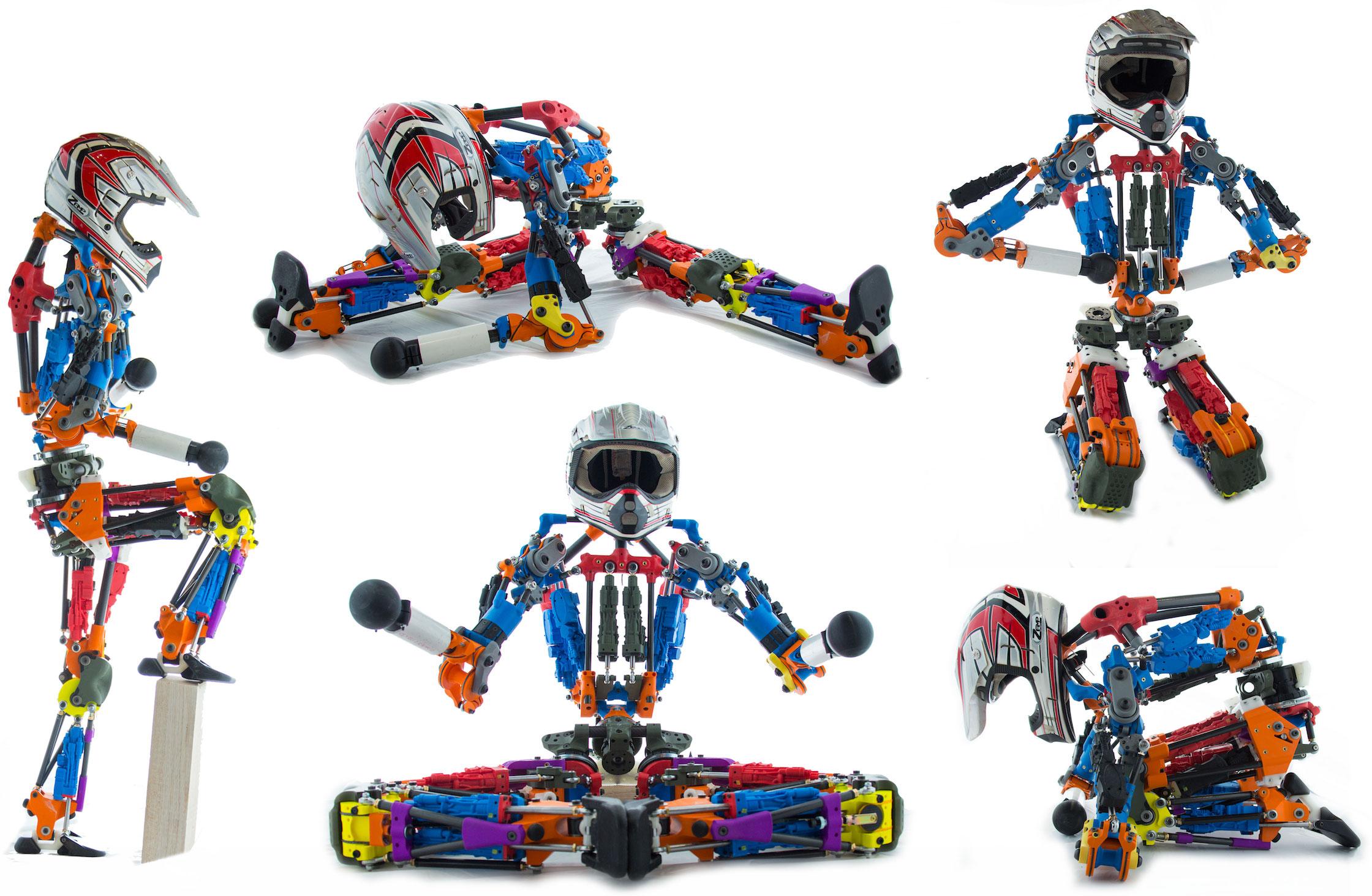 What's New In Robotics? 15.03.2019