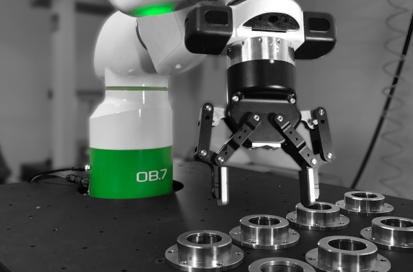 An All-Inclusive Collaborative Robot Solution at the Fraction of the Price