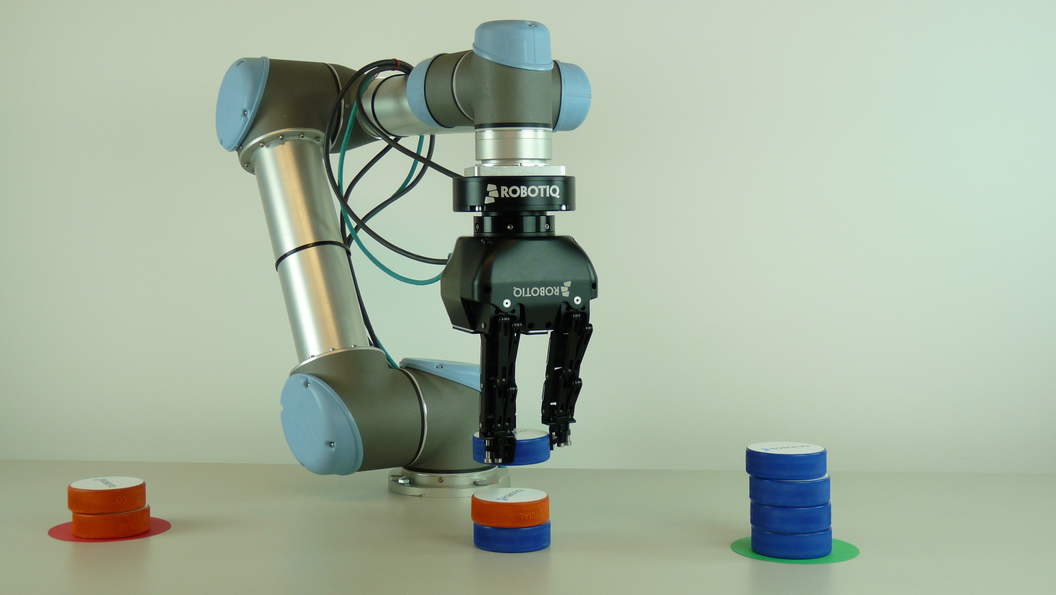 5 Reasons Why You Should Use Force Feedback in Robotics