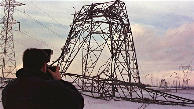 The Ice Storm That Gave Birth to Power Lines Robotics