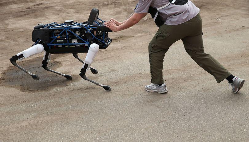 What's New in Robotics this Week - June 17