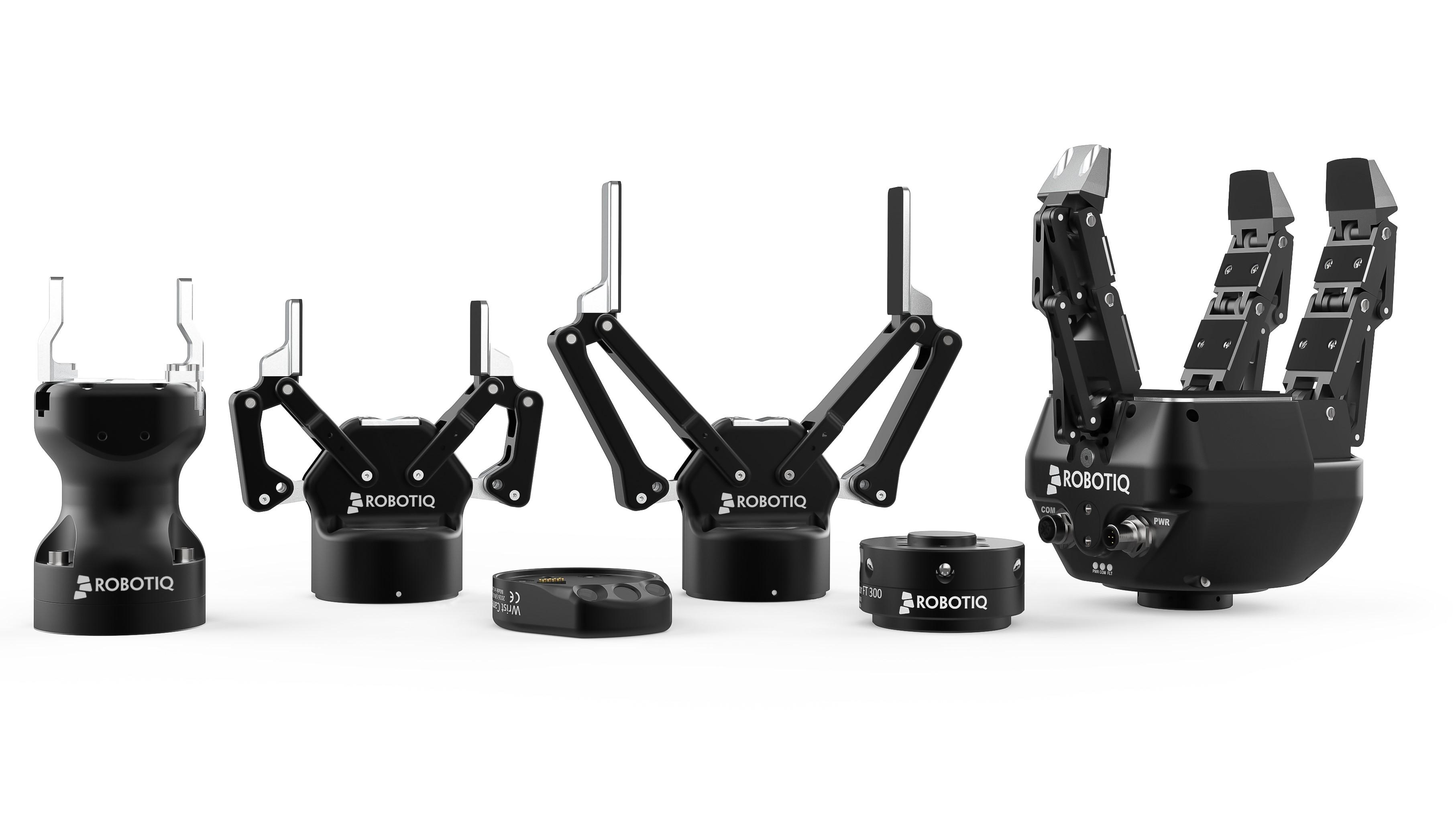 Robotiq-product-line