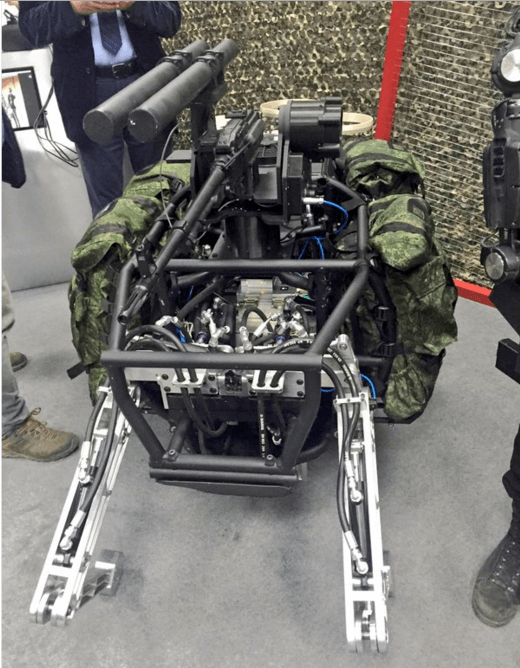 What's New In Robotics This Week - Apr 29