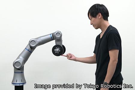 What's New In Robotics? 24.01.2020