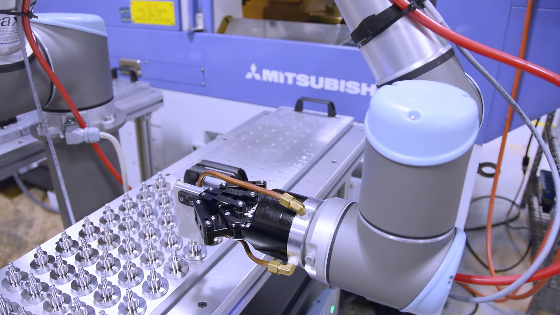 What Are Your Sources of Waste When Integrating a Robotic Cell?