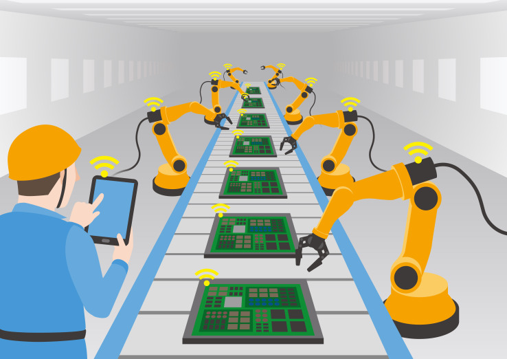 What S The Difference Between Automation And Robotics