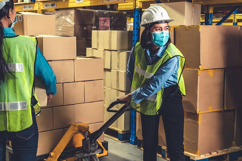 Could Robots Overcome These 5 Packaging Industry Challenges?