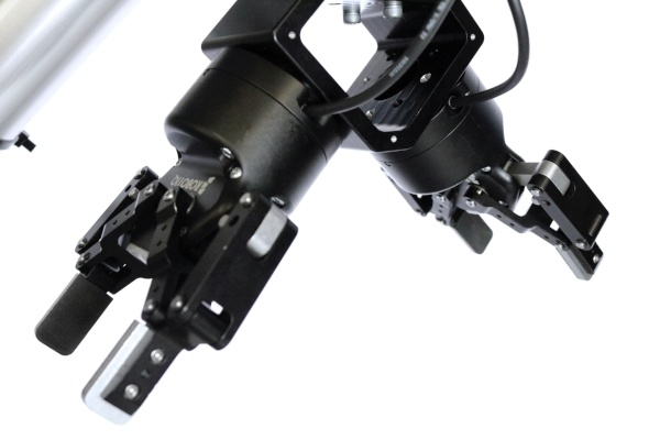White Paper: Mirroring Universal Robots Movement