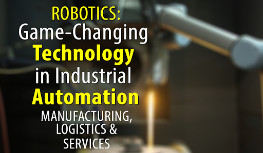 What's New in Robotics? 23.04.2021