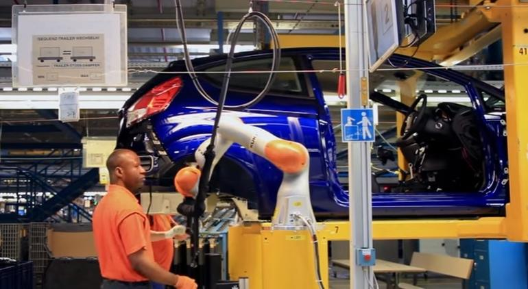 How to Decide Which Collaborative Robot Solution Is Right for Your Plant
