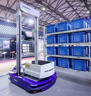 What's New in Robotics? 10.09.2021