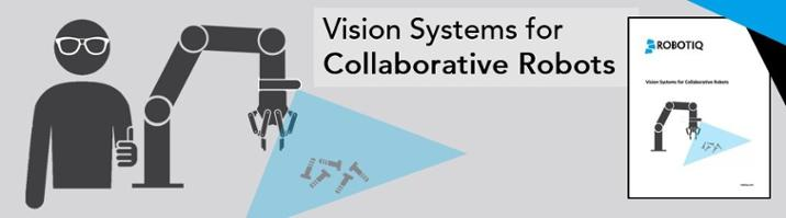 Challenges Of A Vision System For Template Matching