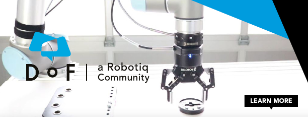 Top 6 Robotic Applications In Food Manufacturing