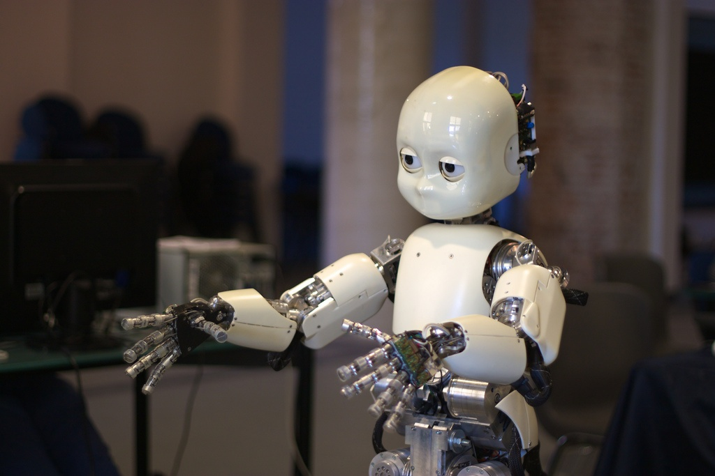 What's New in Robotics this Week - Sep 30