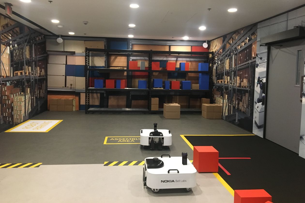What's New In Robotics This Week? 09.11.2018