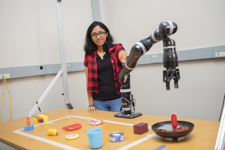 What's New In Robotics? 16.08.2019