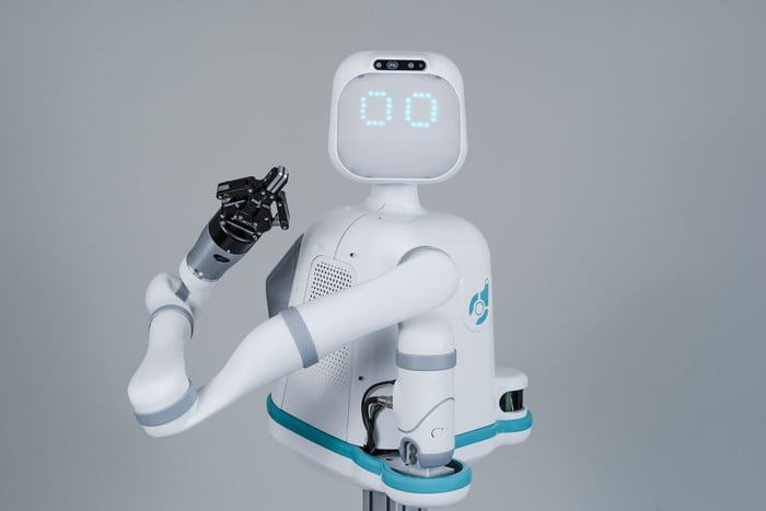 What's New in Robotics This Week? 21.09.18