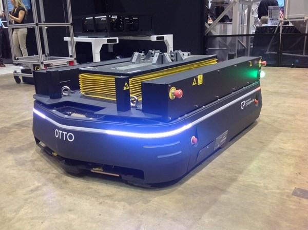 Making Cobots Mobile: The Future of Portable Robotics