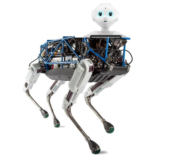 What's New in Robotics This Week - Jun 16