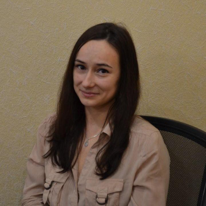 Julia Beyers