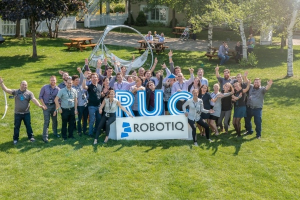 The Official Robotiq User Conference Recap Video
