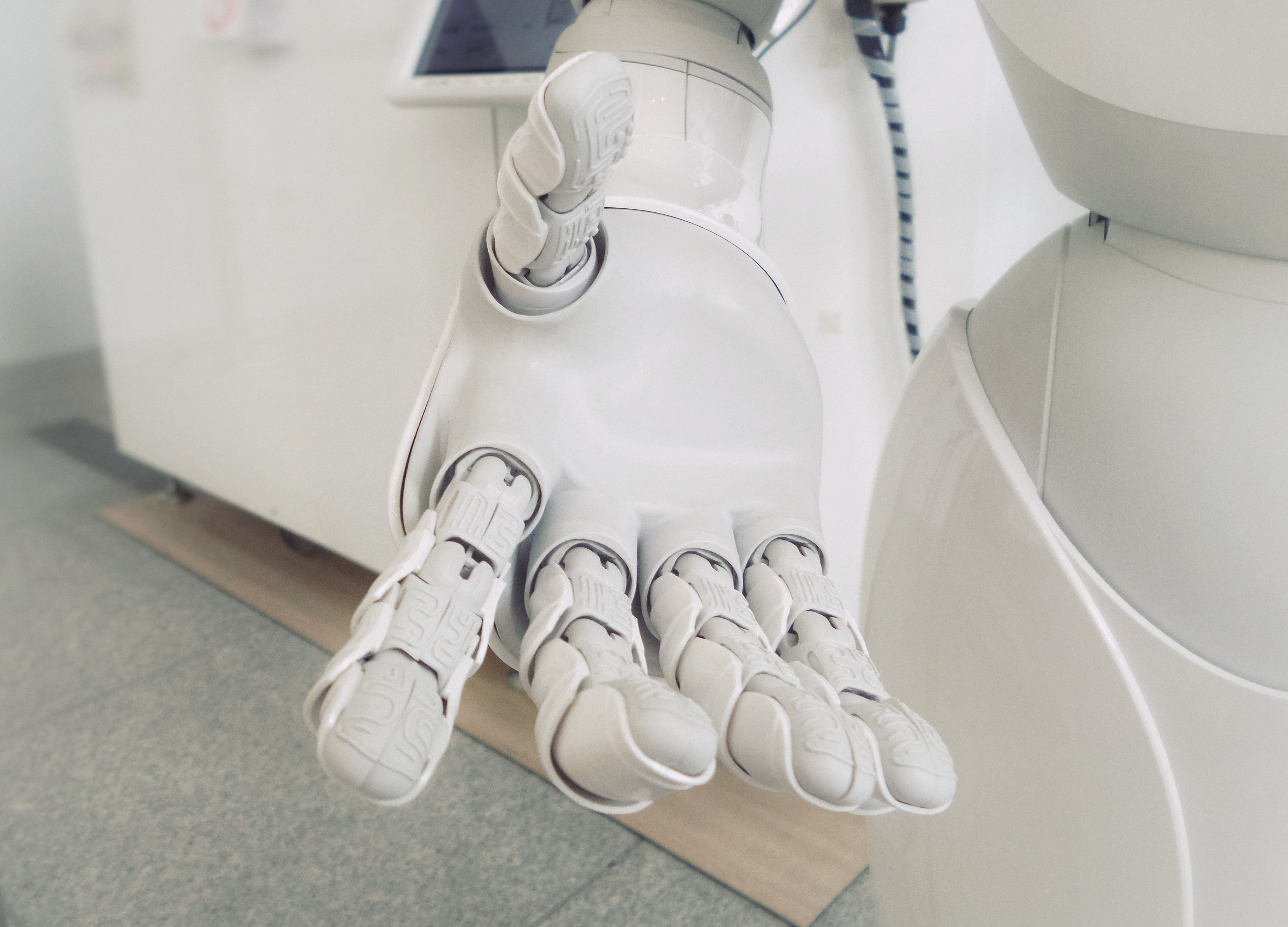 Is It Dangerous to Name Your Robot Colleague?