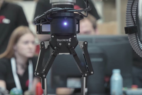 What's New in Robotics This Week - Aug 04