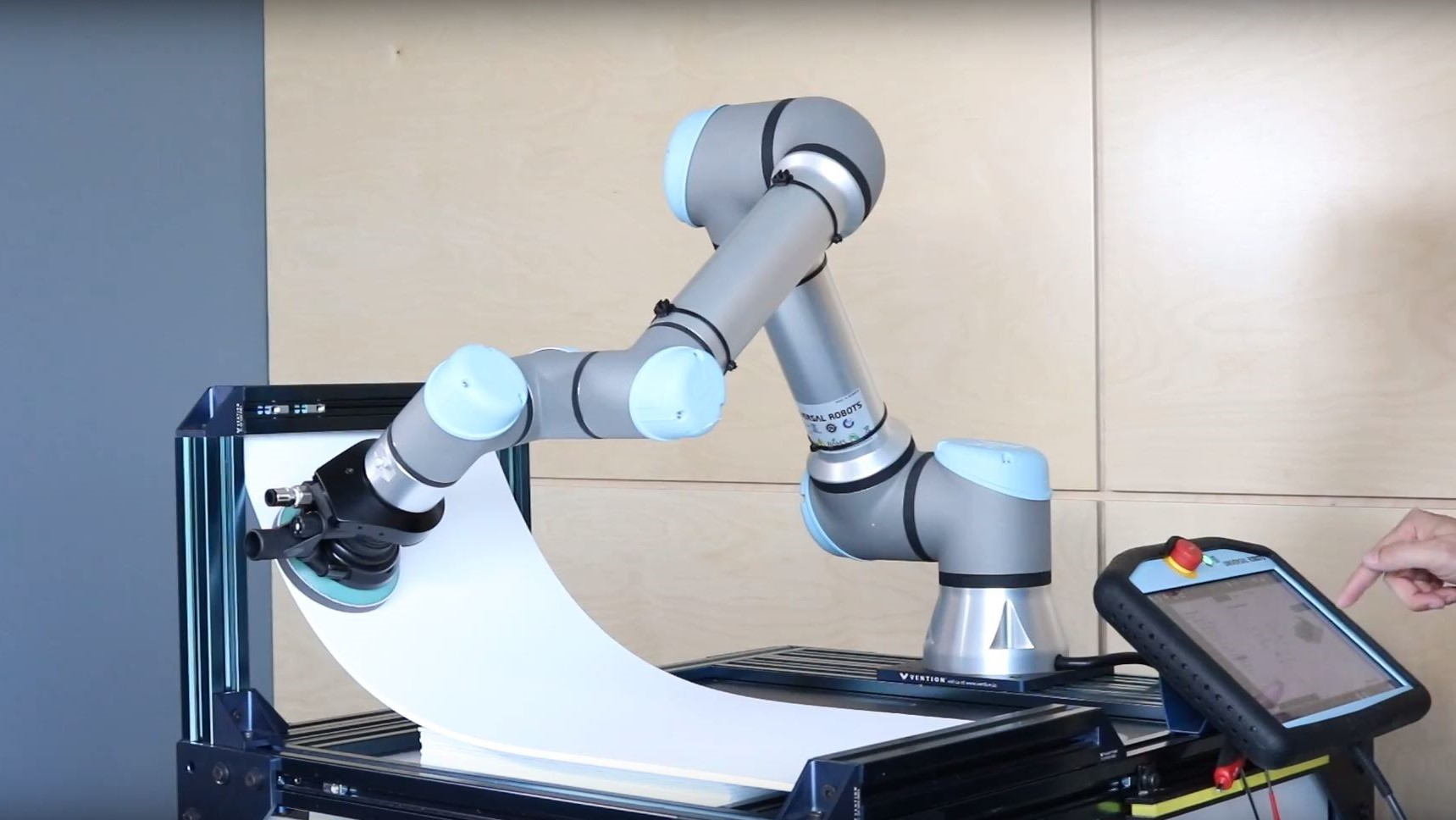 5 Questions to Ask Yourself Before Using Robot Finishing