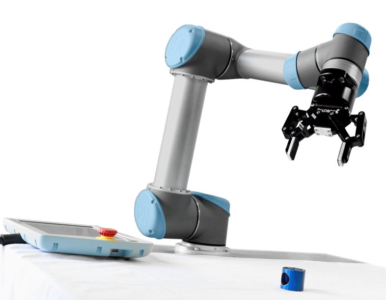 How Fast Is Your Collaborative Robot Getting 'Smarter'?